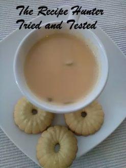 TRH Elachie Tea