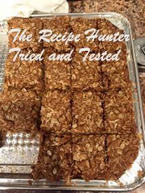 TRH Pamela's Crunchies