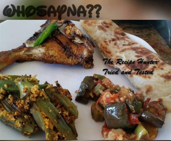 TRH Husseina's Feast