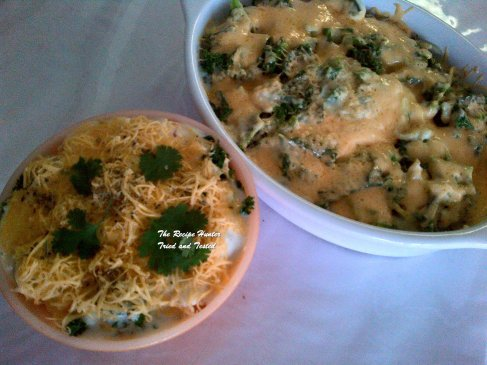 TRH Nazley's Yum yum Vegetable bake1