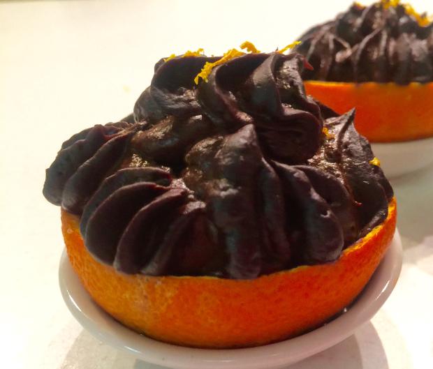 orange-chocolate-mousse