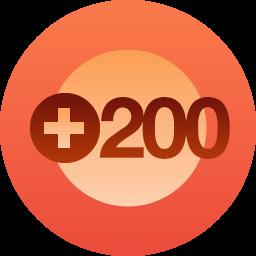 Image result for 200 wordpress follower