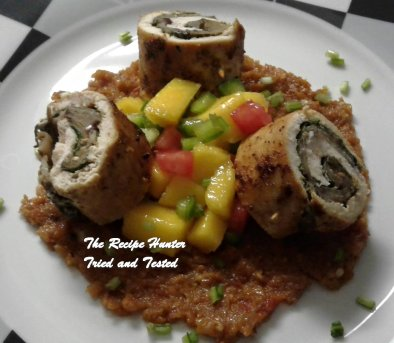 trh-nazleys-chicken-roll-ups-served-with-mango-salsa-and-aubergine-puree2