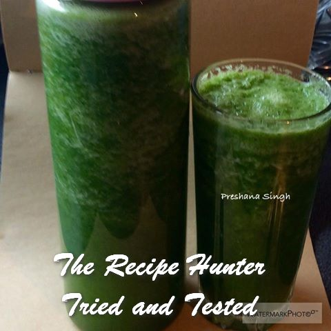trh-preshanas-fat-burning-smoothie