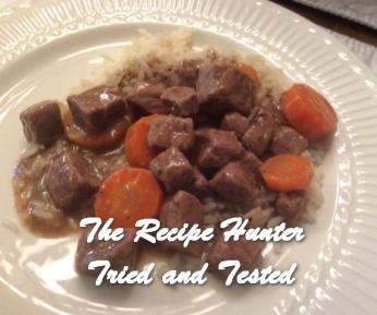 TRH Es's Beef Stew