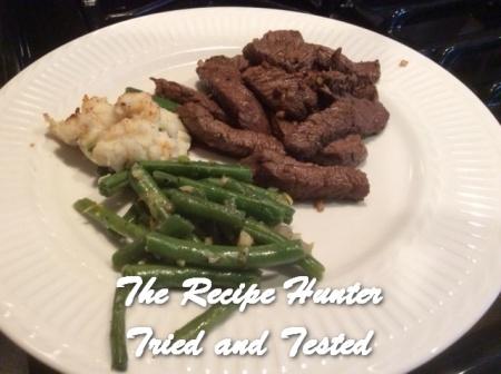 TRH Es's Beef Strips