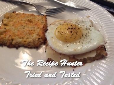 TRH Es's Cauli-Toast 2