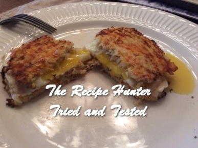 TRH Es's Cauli-Toast 3