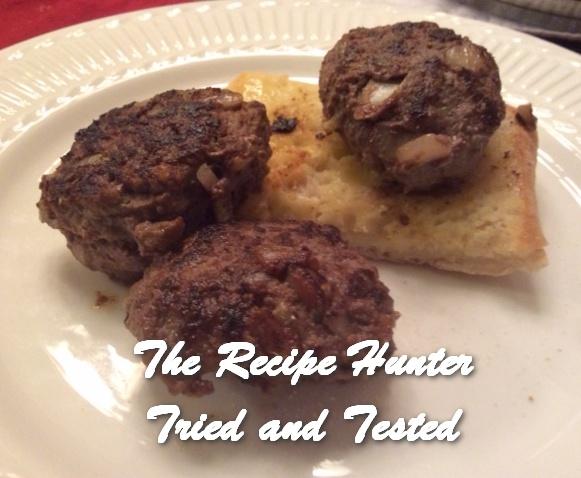 TRH Es's Meatballs2