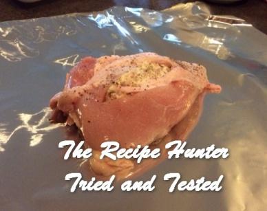 TRH Es's Stuffed Chicken Breast Recipe