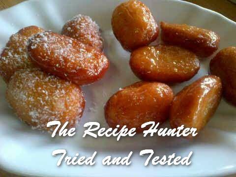 TRH Feriel's Doughnuts