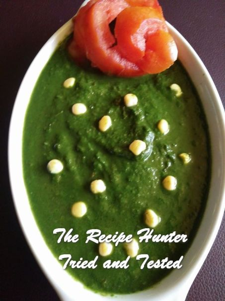 TRH Moumita's Simple Spinach curry.jpg