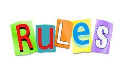 TRH rules