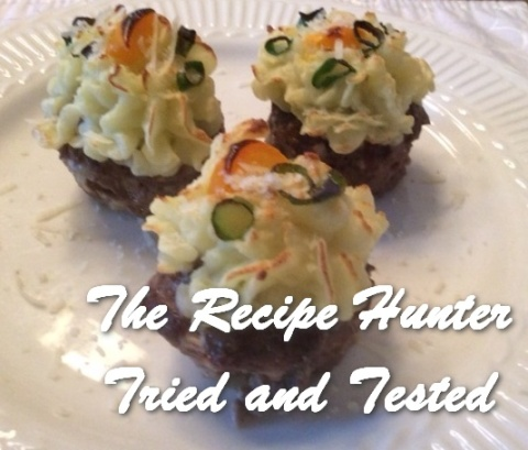 TRH Es's Meatloaf Cupcakes with Mashed Potato3