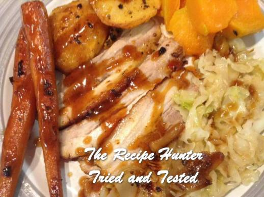 TRH Gail's Roast Pork Belly 2