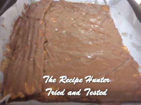 TRH Renee's Toffee Matzo