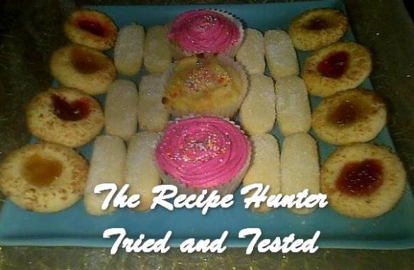 TRH Selvie's Eggless Treats