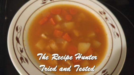 TRH Wally's Homemade Chicken Soup.jpg