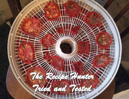 TRH Wally's Seasoned Ground Tomatoes 2