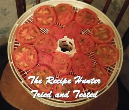 TRH Wally's Seasoned Ground Tomatoes