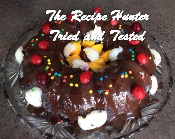 trh Es's Gluten Free Vegan Coffee Cake2