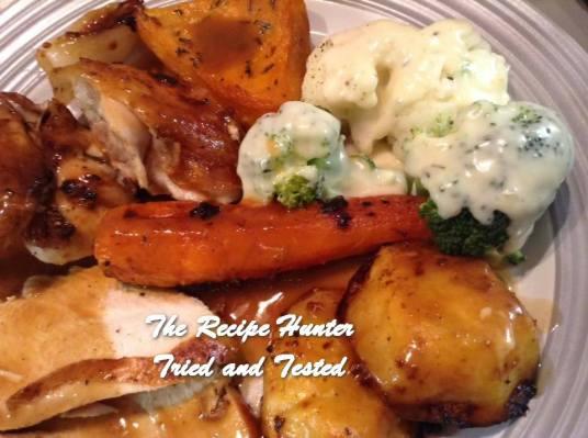 TRH Gail's Roast Lemon Chicken2