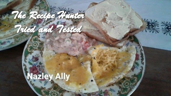 TRH Nazley's Brunch