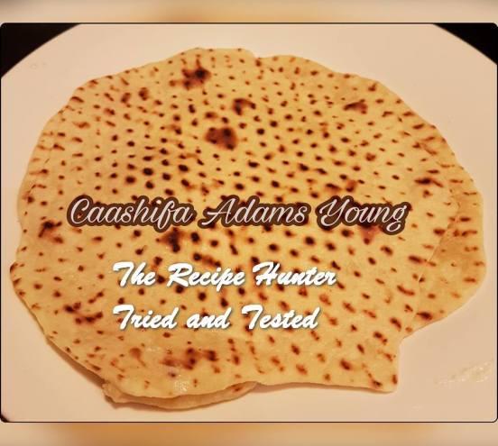 trh Caashifa's Sweetpotato & Pea Mince Curry2