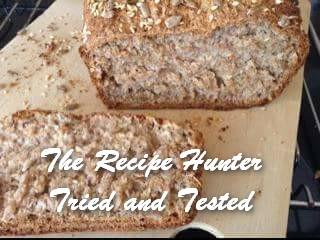 TRH Gail' Yoghurt Bread