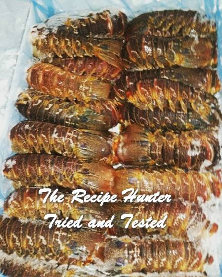 TRH Feriel Crayfish Tails Paella