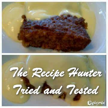 TRH Feriel's Best Ever Malva Pudding