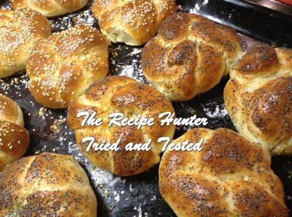 TRH Gail's Homemade Kaiser bread rolls2
