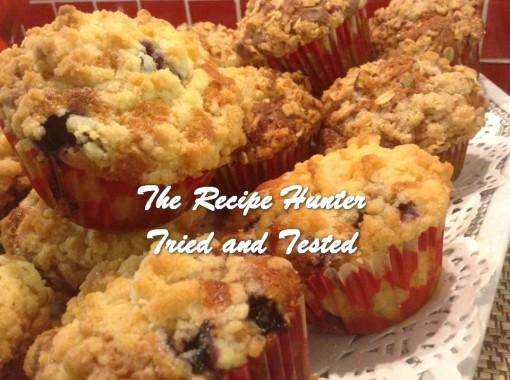 TRH Gail's Muffins
