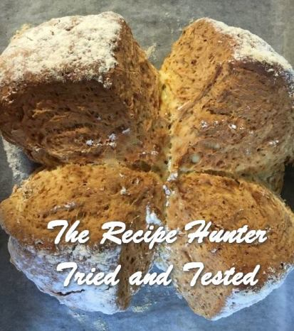 Bobby's Soda Bread
