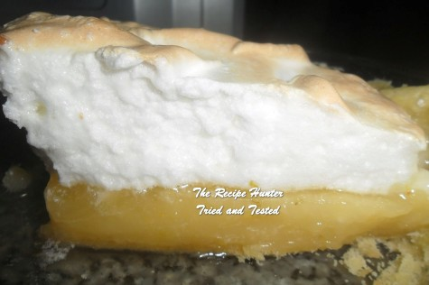 Carol_s Lime Lemon Meringue Pie