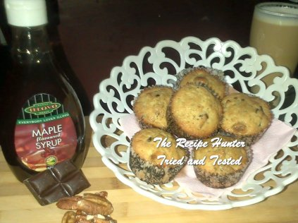 Melenie's Chocolate Maple Pecan Muffins.jpg
