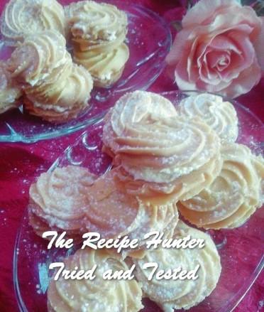 Rashida_s Vanilla Cream Shortbread