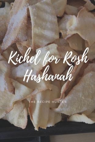 Hannah's Kichel