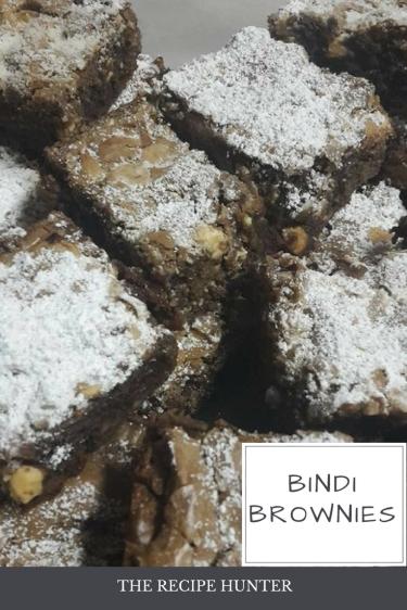 Bindi Brownies