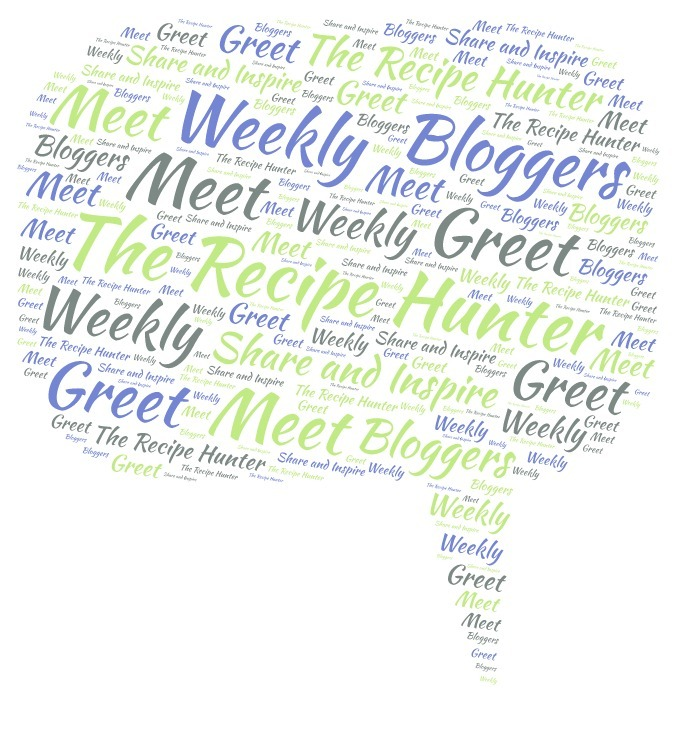 Blog Weekly Greet