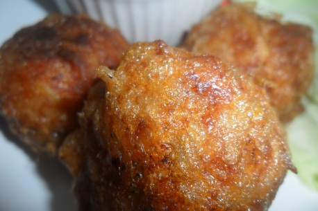 Spicy Pork Balls (5)