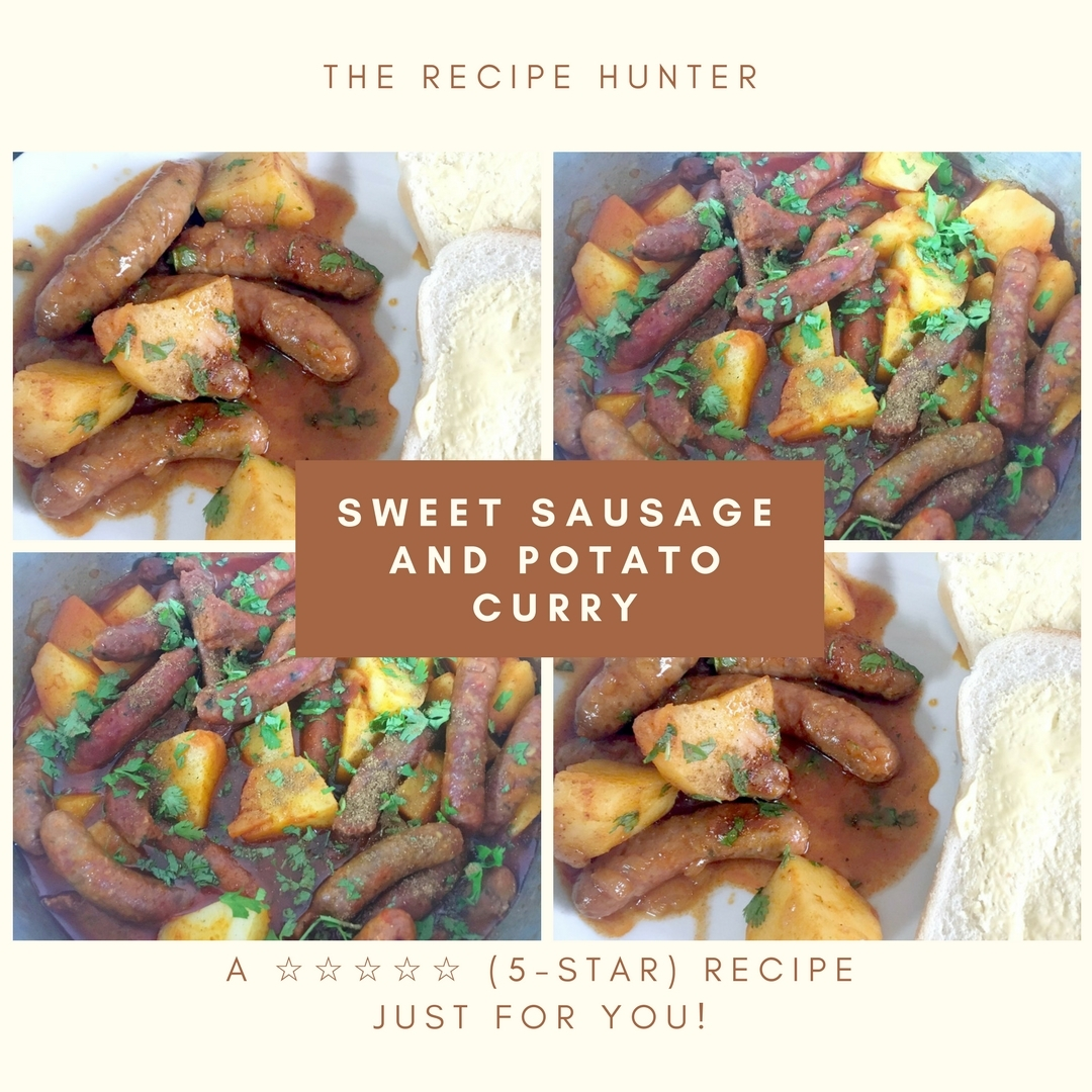 Sweet Sausage