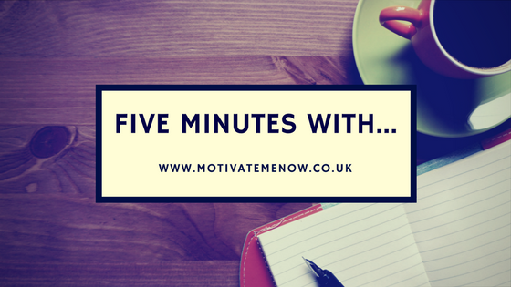 five-minutes-with